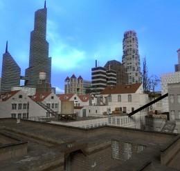 ttt_rooftops_alpha1.zip For Garry's Mod Image 1