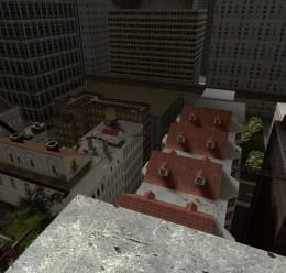 ttt_rooftops_alpha1.zip For Garry's Mod Image 2