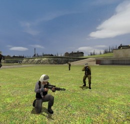 Star Wars Rebel Troopers For Garry's Mod Image 3