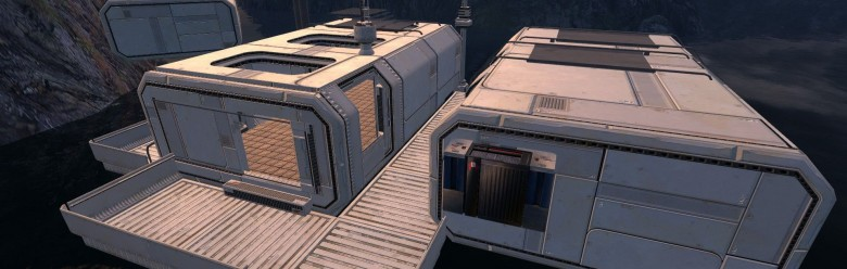cire992's Mass Effect Colonies For Garry's Mod Image 1