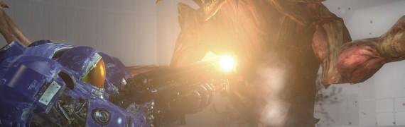 Starcraft 2's Zerg Hydralisk