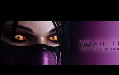 mileena.zip For Garry's Mod Image 1