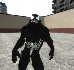 venom.zip For Garry's Mod Image 1