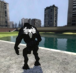 venom.zip For Garry's Mod Image 3