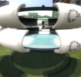 hovering_portal_base.zip For Garry's Mod Image 2