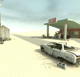 gas_stop.zip For Garry's Mod Image 1