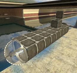 submarines.zip For Garry's Mod Image 3
