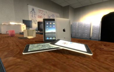 ipad.zip For Garry's Mod Image 1