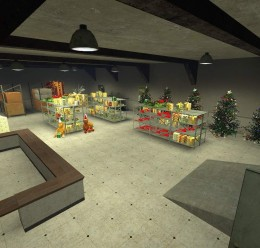 RP XMas Downtown (Beta 1) For Garry's Mod Image 2