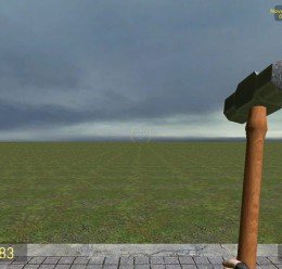 ZPS Melee Weapons For Garry's Mod Image 1