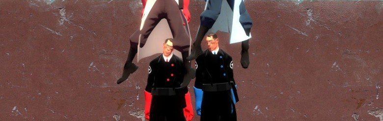 tf2_dark_clothes_medic_hexed.z For Garry's Mod Image 1