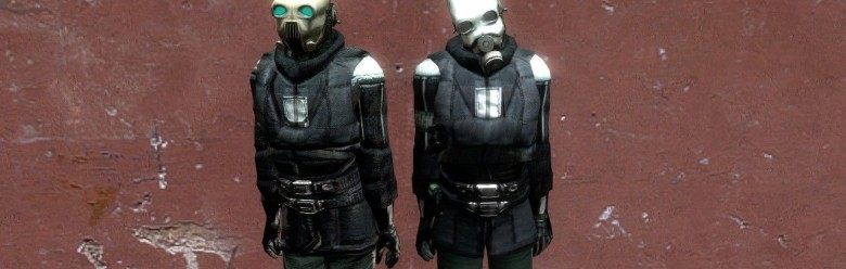 hl2_metrocop_elite_helmet_hexe For Garry's Mod Image 1