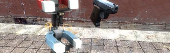TF2 Magnet Gun