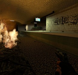 BF3 Operation Metro remake For Garry's Mod Image 1