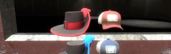 TF2 Charmer's Chapeau