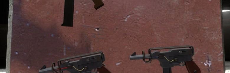 The Stinger For Garry's Mod Image 1