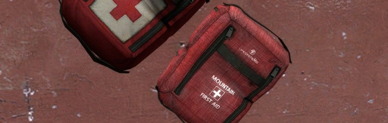 l4d_lifesystems_first_aid_kit_ For Garry's Mod Image 1
