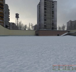 gm_construct_10_snow.zip For Garry's Mod Image 2