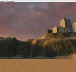 desert_pass.zip For Garry's Mod Image 1