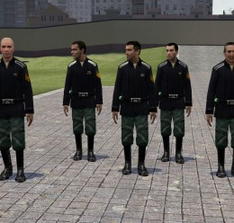 Combine Officers For Garry's Mod Image 1