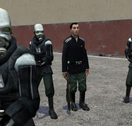 Combine Officers For Garry's Mod Image 2