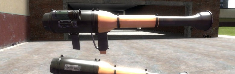 tf2_direct_hit_no_scope_hexed. For Garry's Mod Image 1