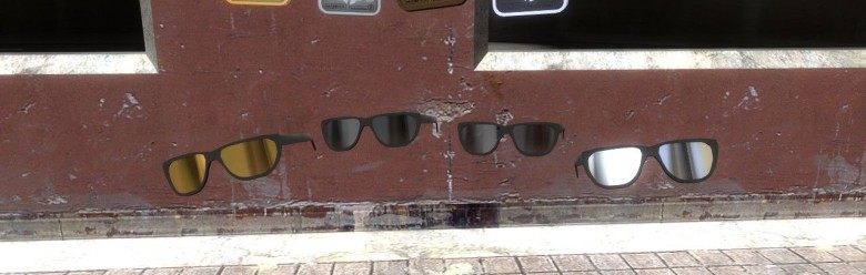 TF2 Sweet Shades For Garry's Mod Image 1