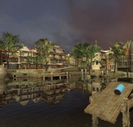 rp_amsterville.zip For Garry's Mod Image 3