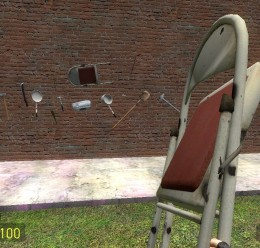 ZP melee swep pack.zip For Garry's Mod Image 1