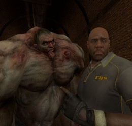 L4D2 survivors.zip For Garry's Mod Image 2