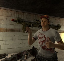 L4D2 survivors.zip For Garry's Mod Image 3