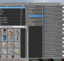npc_options.zip For Garry's Mod Image 1