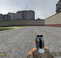 Call of Duty 4 Desert Eagle For Garry's Mod Image 1