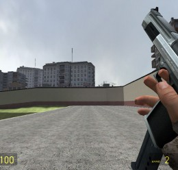 Call of Duty 4 Desert Eagle For Garry's Mod Image 2