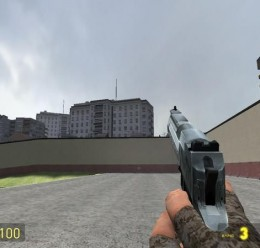 Call of Duty 4 Desert Eagle For Garry's Mod Image 3