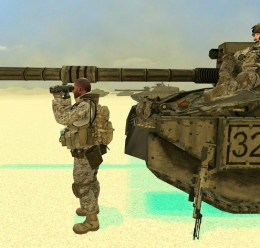 NeuroTec Collection  - TANKS For Garry's Mod Image 2