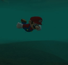 Super Mario Galaxy Mario.zip For Garry's Mod Image 2