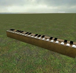 E2 Piano Dupe For Garry's Mod Image 1