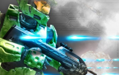Halo 2 Weapons + Map Pack For Garry's Mod Image 2