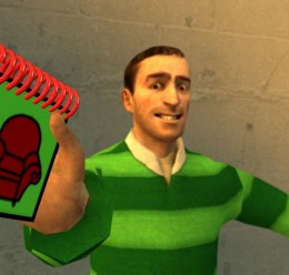 handydandynotebook.zip For Garry's Mod Image 1