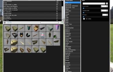 black_n_white.zip For Garry's Mod Image 2