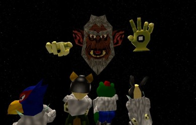 Starfox64_Ragdoll_Pack_V1.0.zi For Garry's Mod Image 2