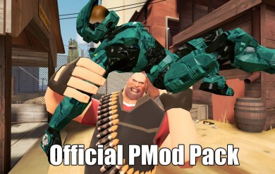 pmod.zip For Garry's Mod Image 1