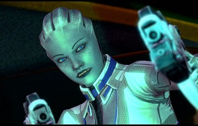 Mass Effect - Liara T'soni For Garry's Mod Image 2