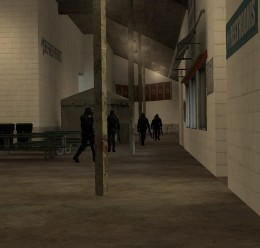 L4D2 Dark Carnival's Arena Cle For Garry's Mod Image 2