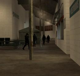 L4D2 Dark Carnival's Arena Cle For Garry's Mod Image 2