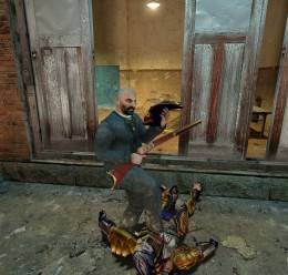 Ancient Predator V2 For Garry's Mod Image 2