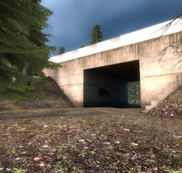 gm_forest_construct.zip For Garry's Mod Image 2