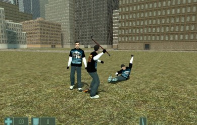 Old Shit For Garry's Mod Image 2
