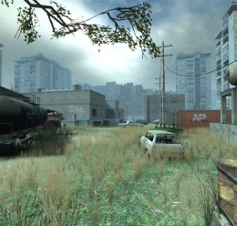 dm_cod4_vacant_rc1.zip For Garry's Mod Image 1